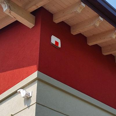Impianti allarme per la casa e azienda a Pordenone- Impianti Puiatti